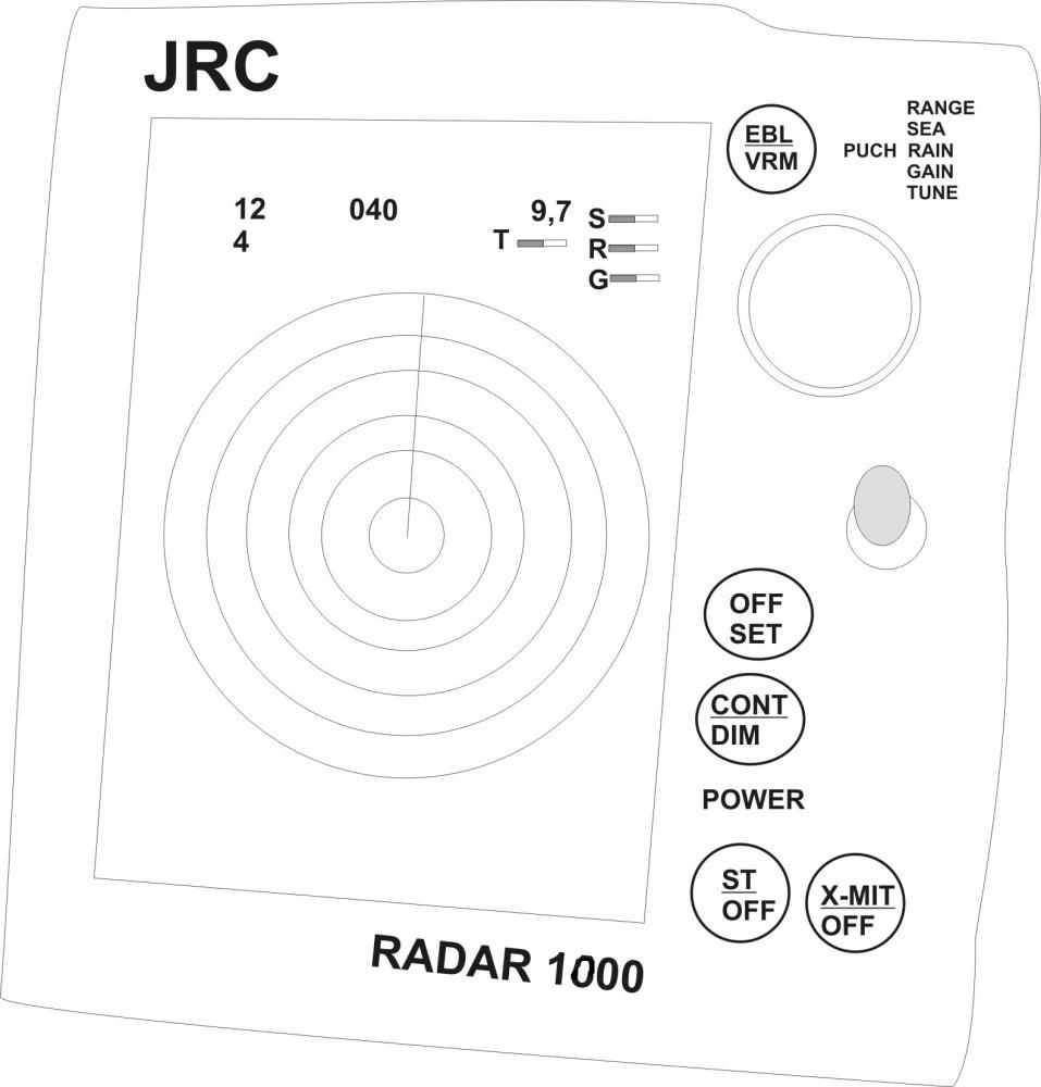 plan jrc 1000